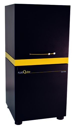 FluoQube® – das Real-Time Instrument