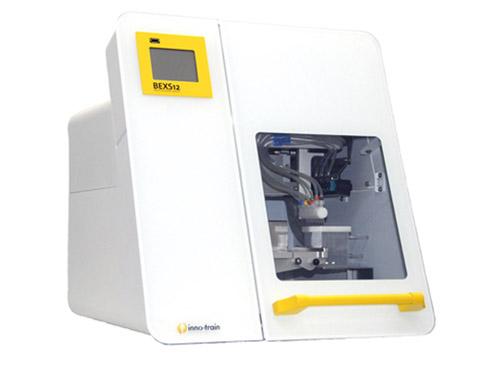 BEX 12 Vollautomat für die DNA-Extraktion
